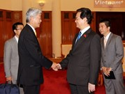 PM calls for more Japanese investment in Mekong Delta
