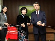 Office helps further Vietnam-Bulgaria economic ties