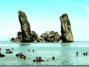 Kien Giang works to develop tourism