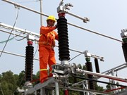 Project to complete power supply network for Kon Tum