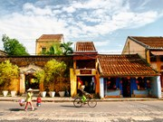 Hoi An wins Asian townscape awards