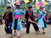 Festival to improve northwest ethnic groups' solidarity