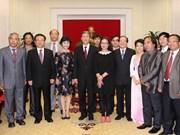 Vietnam, China intensify literature exchange