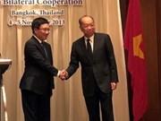 Vietnam, Thailand discuss all-around links