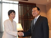 Vietnam keen to learn from Singapore's experience