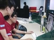 Australian, Belgian firms open software centre in Vietnam