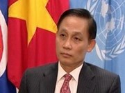 Vietnam introduces IAEA Resolution at UN General Assembly