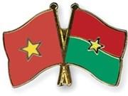 Vietnam, Burkina Faso look to strengthen trade ties