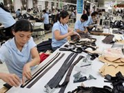Garment, textile exports to hit 19b USD ahead of TPP
