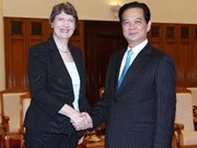 Prime Minister pays tribute to UNDP support