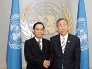 Vietnam becomes 81st signatory to UNCAT