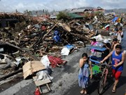 Philippines faces new storm