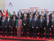 Vietnam attends ASEM FMM-11 in India