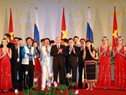 Russian Culture Days kick off in Hanoi