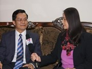 Vietnam works actively at ASEM-FMM 11