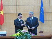 EU interested in cooperating with Vietnam