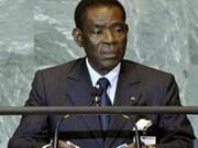 Equatorial Guinea, Vietnam keen on boosting ties