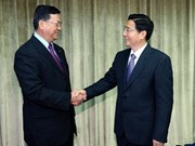 China, Myanmar to boost security cooperation