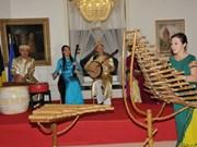 Gala celebrates Vietnam-Belgium diplomatic ties