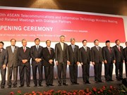 ASEAN commit to promote ICT-driven economic transformation