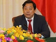 Vietnam's WHC membership proves its int'l status