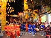 Wide range of activities honour Vietnam Cultural Heritage Day