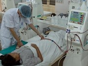 RoK helps Vietnam build health insurance policy