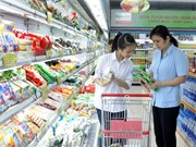 Vietnam's CPI record low fuels stock recovery
