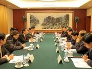 Vietnam, China to better popularisation, training