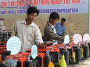 Nearly 200 deals inked at agriculture, trade fair