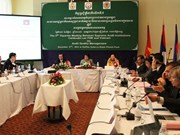 Vietnam, Laos, Cambodia target high-quality auditing