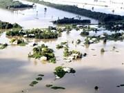 European Red Crosses aid Vietnam's disaster risk management
