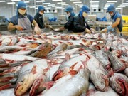 Fisheries reshuffle to boost domestic production