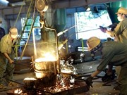 Business confidence in Vietnam improves: survey