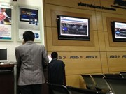 Vietnamese shares mixed despite upswing