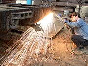 Manufacturing-processing attract most FDI capital