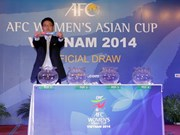 World Cup 2015 hopes growth for Vietnamese women