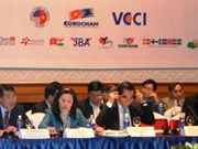 VN Business Forum focuses on economic reform