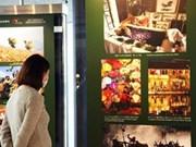 Tokyo exhibition spotlights Vietnam-Japan ties