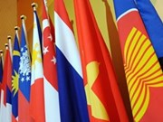 Post-2015 ASEAN Community development path highlighted