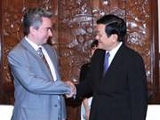 Belarus seeks high-tech cooperation with Vietnam