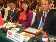 Vietnam attends UMNO's 64th General Assembly