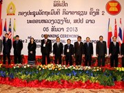 Vietnam attends ASEAN ministerial meeting on sports
