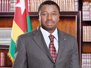 Togo wants to boost agricultural ties with Vietnam