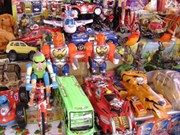 Ministry cracks down on poor quality toys