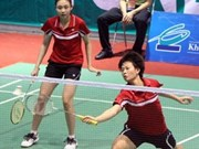 Players find the going too tough at Vietnam Open