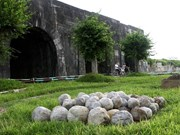 Major excavation planned in Ho Dynasty Citadel