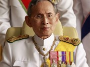 Thai King approves House dissolution