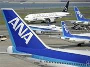 Japan's ANA to launch Tokyo-Hanoi flight