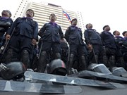 Thai PM confident military will not stage coup